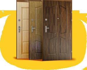 Интернет-магазин Хорошие двери - входные двери