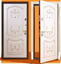 Хорошие двери - двери Бульдорс