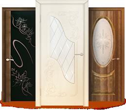 Хорошие двери - двери ПВХ