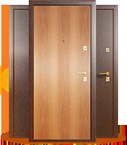 Хорошие двери - Стальные двери